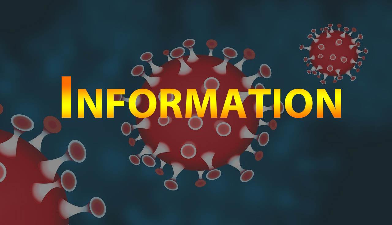 Informationen zu Corona – Abschlussfeiern
